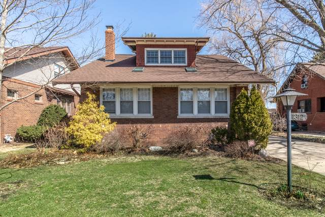 1312 E Prairie Avenue, Des Plaines, IL 60016 (MLS #11027655) :: Littlefield Group