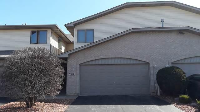 9031 W 111TH Street E, Palos Hills, IL 60465 (MLS #11027785) :: RE/MAX IMPACT