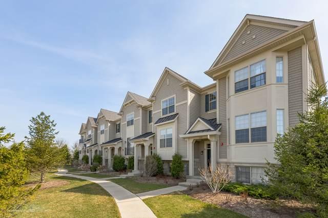 2177 Dauntless Drive, Glenview, IL 60026 (MLS #11027924) :: The Dena Furlow Team - Keller Williams Realty