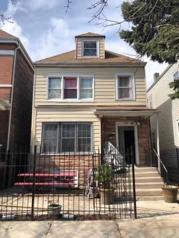 1226 S 50th Court, Cicero, IL 60804 (MLS #11029357) :: Helen Oliveri Real Estate
