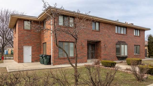 8010 Gross Point Road, Morton Grove, IL 60053 (MLS #11029665) :: Helen Oliveri Real Estate