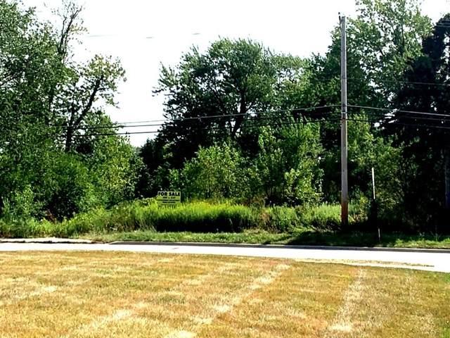 15500 E 127TH Street, Lemont, IL 60439 (MLS #11029900) :: RE/MAX IMPACT