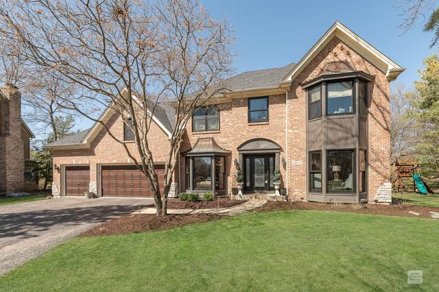 1317 Hawkins Court, St. Charles, IL 60174 (MLS #11030100) :: O'Neil Property Group