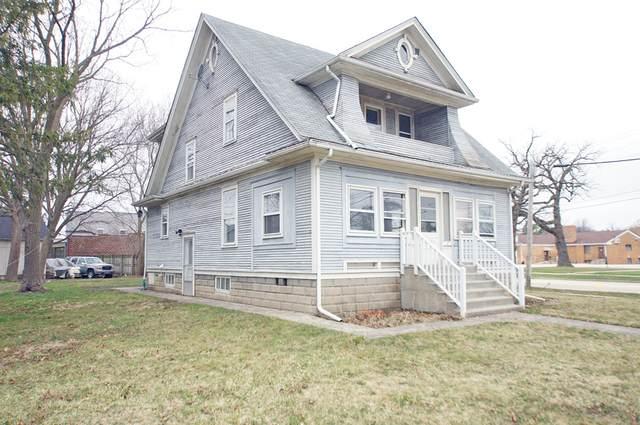 11101 Grove Street, Huntley, IL 60142 (MLS #11032442) :: The Dena Furlow Team - Keller Williams Realty