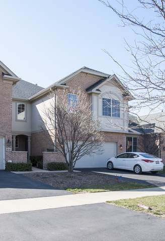 324 Ashbury Place, Lemont, IL 60439 (MLS #11032951) :: The Dena Furlow Team - Keller Williams Realty