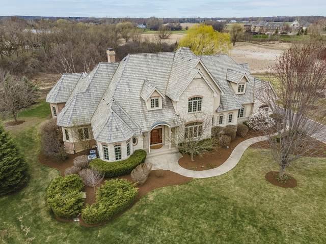 4989 Trillium Trail, Long Grove, IL 60047 (MLS #11033089) :: Helen Oliveri Real Estate