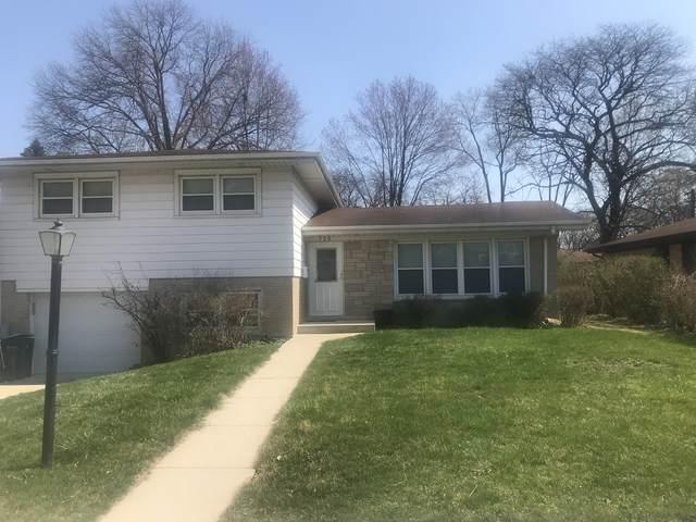 720 Laporte Avenue, Wilmette, IL 60091 (MLS #11033109) :: Helen Oliveri Real Estate