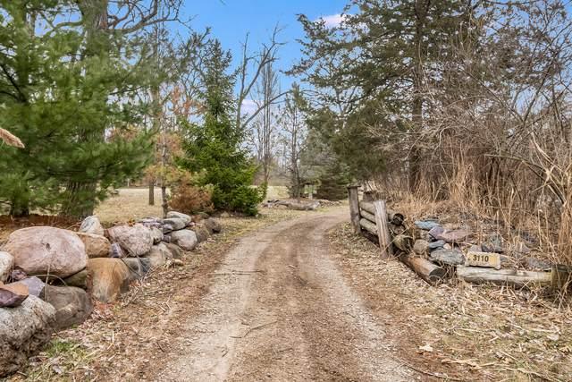 3110 N Lincoln Lake Drive, Coal City, IL 60416 (MLS #11033699) :: Carolyn and Hillary Homes