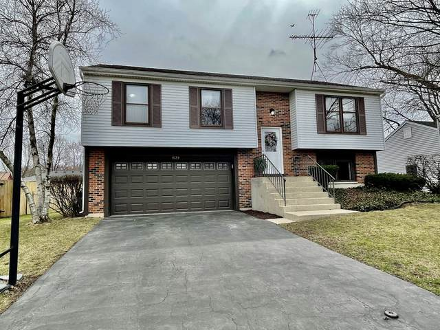 1539 Independence Avenue, St. Charles, IL 60174 (MLS #11034427) :: The Spaniak Team