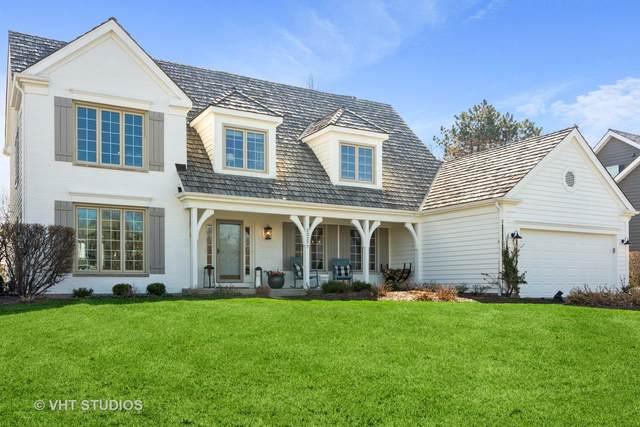 23277 N Providence Drive, Kildeer, IL 60047 (MLS #11034554) :: Helen Oliveri Real Estate