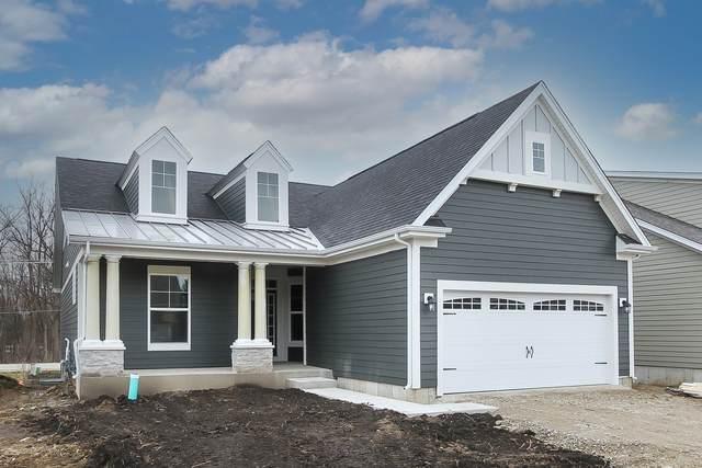 23811 N. Muirfield Lot #8 Drive, Kildeer, IL 60047 (MLS #11034725) :: Helen Oliveri Real Estate