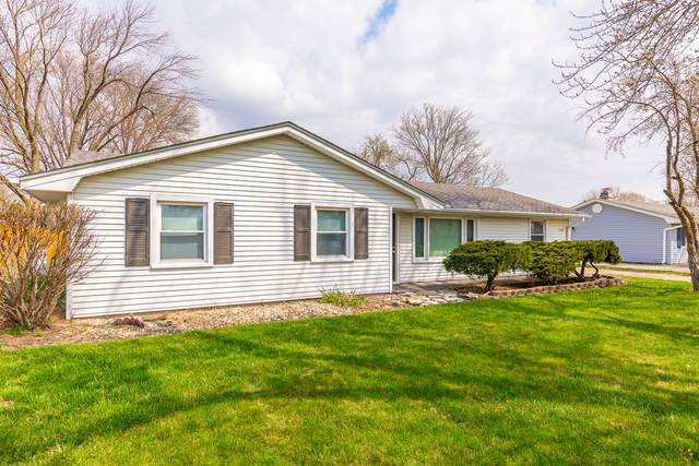 19328 John Kirkham Drive, Romeoville, IL 60446 (MLS #11035054) :: Helen Oliveri Real Estate