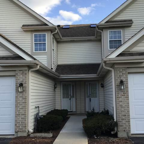 1805 Grove Avenue, Schaumburg, IL 60193 (MLS #11035619) :: The Dena Furlow Team - Keller Williams Realty