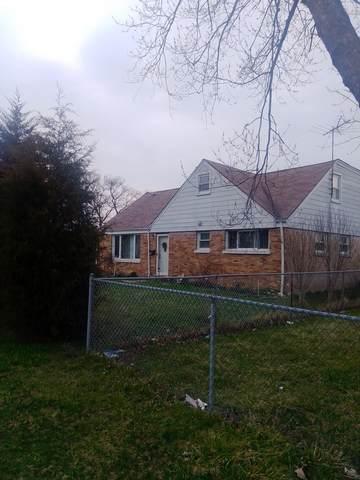 9710 W Fullerton Avenue, Melrose Park, IL 60164 (MLS #11035985) :: Helen Oliveri Real Estate