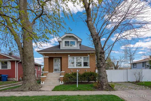 4615 Clinton Avenue, Forest View, IL 60402 (MLS #11036113) :: Helen Oliveri Real Estate