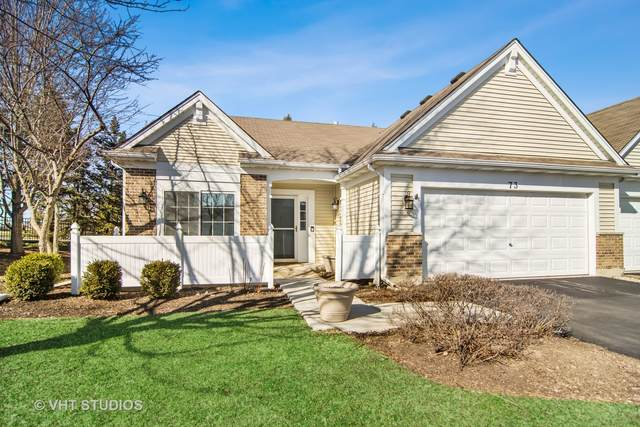 73 Conway Court, Grayslake, IL 60030 (MLS #11036906) :: The Spaniak Team