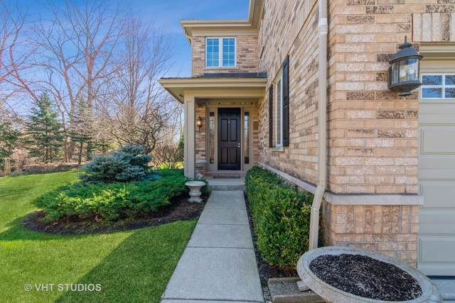 2253 Royal Ridge Drive, Northbrook, IL 60062 (MLS #11037093) :: RE/MAX IMPACT