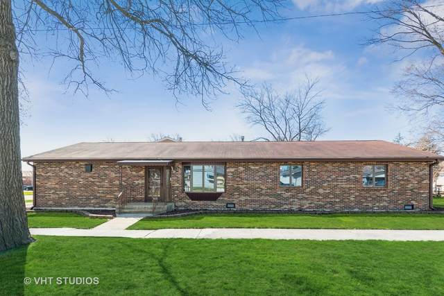 9400 S 80th Court, Hickory Hills, IL 60457 (MLS #11037625) :: RE/MAX IMPACT