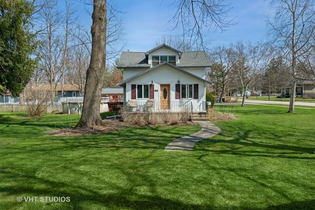 113 Gladys Avenue, Fox River Grove, IL 60021 (MLS #11037956) :: The Dena Furlow Team - Keller Williams Realty