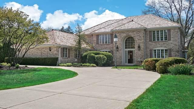 204 Saint Michael Court, Oak Brook, IL 60523 (MLS #11038703) :: BN Homes Group