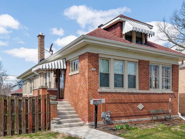 3024 Calwagner Street, Franklin Park, IL 60131 (MLS #11038782) :: The Dena Furlow Team - Keller Williams Realty