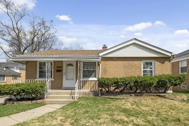 1521 N Wolf Road, Berkeley, IL 60163 (MLS #11039918) :: Helen Oliveri Real Estate