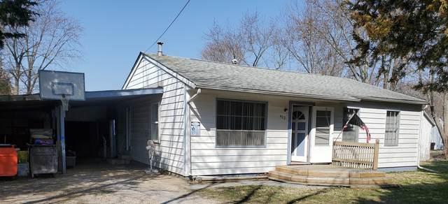 403 S Buchanan Street, HEYWORTH, IL 61745 (MLS #11041322) :: Janet Jurich