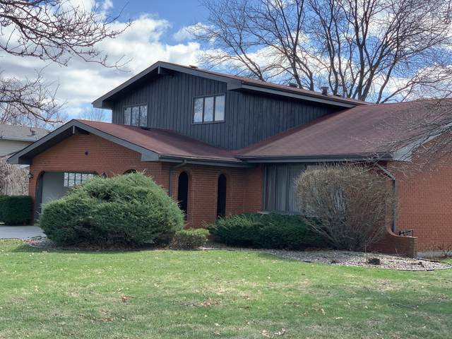 16W661 90TH Street, Willowbrook, IL 60527 (MLS #11041455) :: The Wexler Group at Keller Williams Preferred Realty