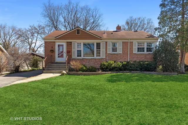25 N Forest Avenue, Palatine, IL 60074 (MLS #11041481) :: Helen Oliveri Real Estate