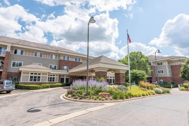 605 Barrington Avenue #146, East Dundee, IL 60118 (MLS #11041529) :: Helen Oliveri Real Estate