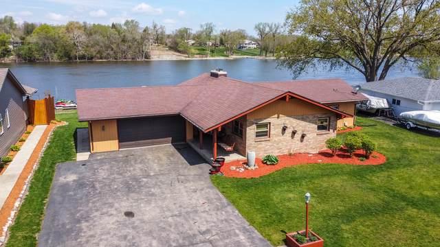 9812 Shore Drive, Machesney Park, IL 61115 (MLS #11043791) :: BN Homes Group