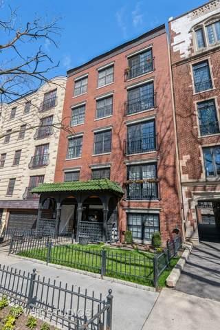 512 W Barry Avenue #209, Chicago, IL 60657 (MLS #11044326) :: Helen Oliveri Real Estate