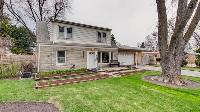 2930 N Prater Avenue, Melrose Park, IL 60164 (MLS #11044826) :: Helen Oliveri Real Estate