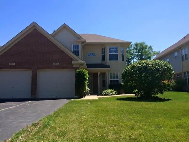 1701 Pearl Court B, Crystal Lake, IL 60014 (MLS #11044906) :: Lewke Partners