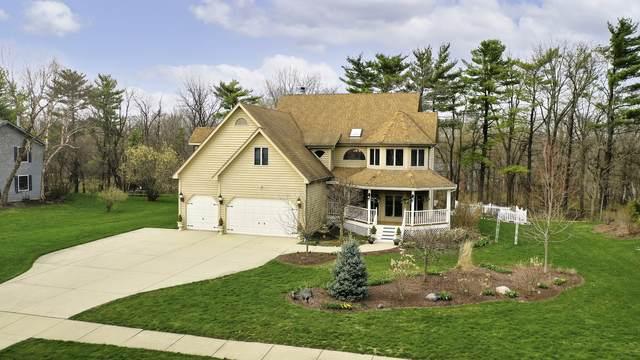 639 White Oak Way, Yorkville, IL 60560 (MLS #11045111) :: O'Neil Property Group