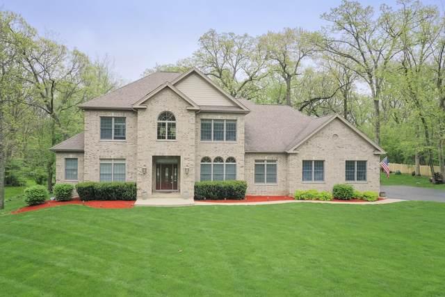 5922 Tomlinson Drive, Mchenry, IL 60050 (MLS #11045679) :: Helen Oliveri Real Estate