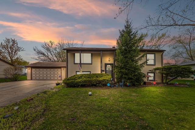14610 Birch Street, Orland Park, IL 60462 (MLS #11046393) :: RE/MAX IMPACT