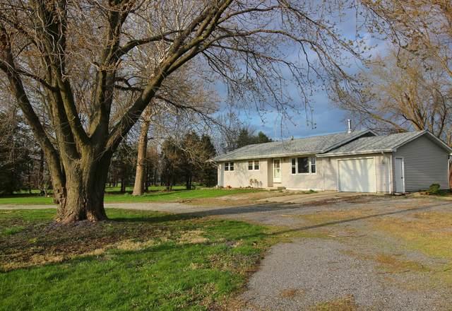 8109 N 1000W Road, Manteno, IL 60950 (MLS #11046554) :: The Dena Furlow Team - Keller Williams Realty