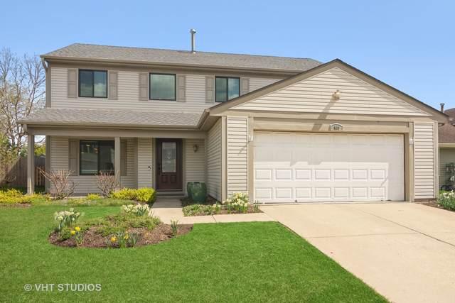 109 Appian Way, Vernon Hills, IL 60061 (MLS #11046589) :: Helen Oliveri Real Estate