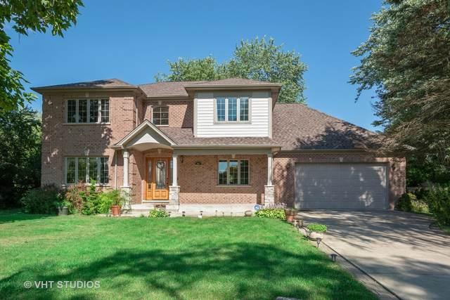 64 N Pleasant Road, Lake Zurich, IL 60047 (MLS #11046636) :: BN Homes Group