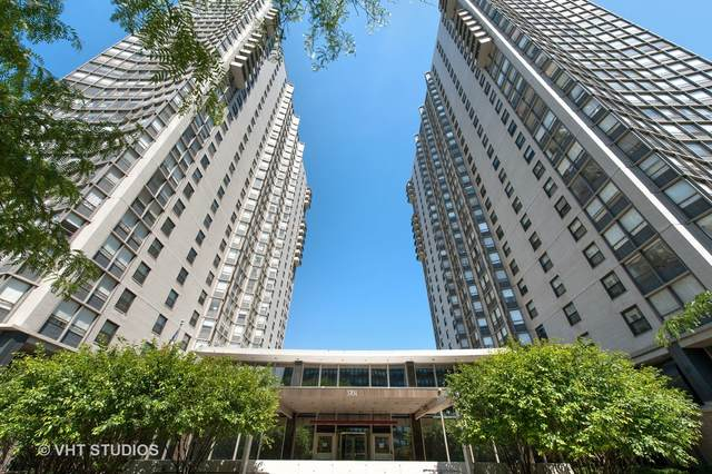 5701 N Sheridan Road 4U, Chicago, IL 60660 (MLS #11047493) :: The Spaniak Team