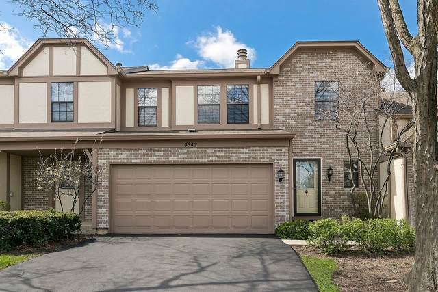 4542 Opal Drive, Hoffman Estates, IL 60195 (MLS #11048013) :: The Dena Furlow Team - Keller Williams Realty