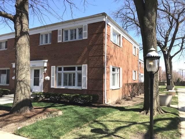 1125 W Peterson Avenue E, Park Ridge, IL 60068 (MLS #11048213) :: RE/MAX IMPACT