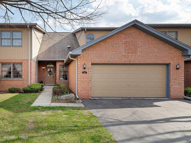 244 Garden Way, Bloomingdale, IL 60108 (MLS #11048354) :: The Perotti Group
