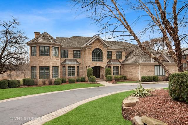 5225 Briarcrest Lane, Long Grove, IL 60047 (MLS #11048490) :: The Perotti Group