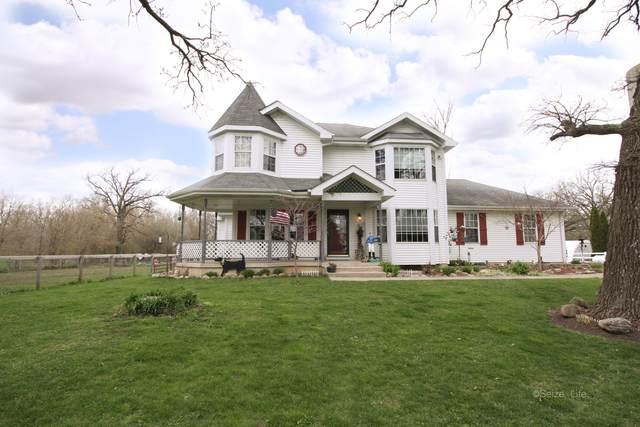 17804 Kunde Road, Union, IL 60180 (MLS #11048518) :: Helen Oliveri Real Estate