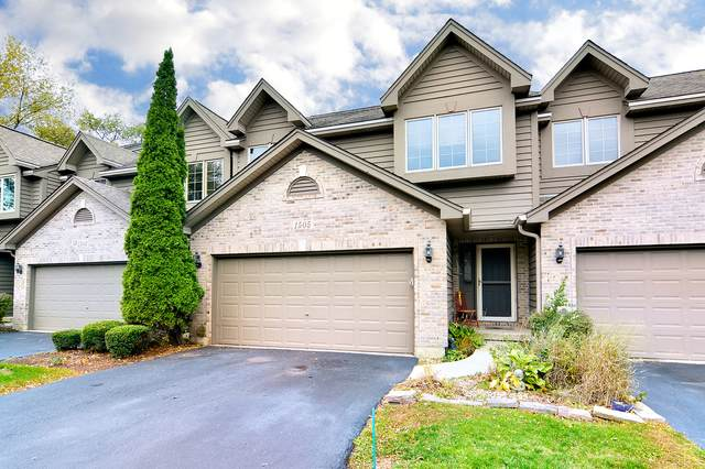 1505 Arbor Lane, Elgin, IL 60123 (MLS #11048641) :: Littlefield Group