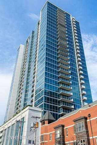 1629 S Prairie Avenue #3110, Chicago, IL 60616 (MLS #11049540) :: Helen Oliveri Real Estate