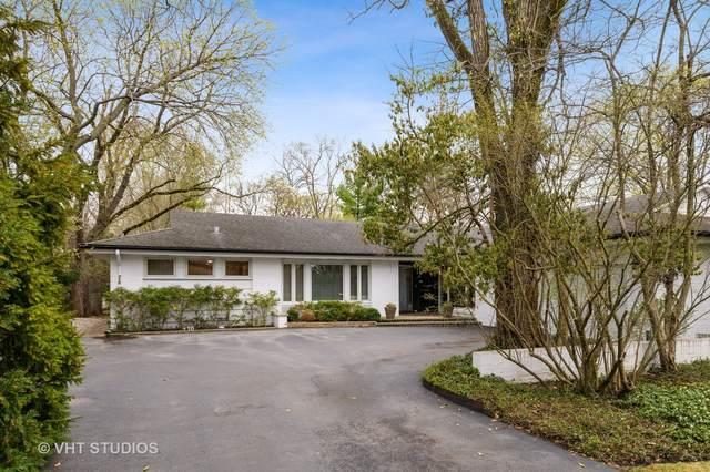 710 Strawberry Hill Drive, Glencoe, IL 60022 (MLS #11049554) :: RE/MAX IMPACT
