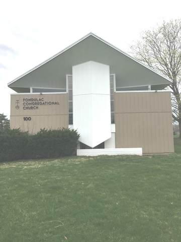 100 Illini Drive, East Peoria, IL 61611 (MLS #11050054) :: Helen Oliveri Real Estate
